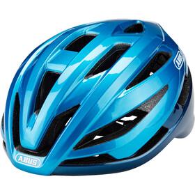 ABUS StormChaser Helm, blauw